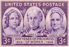 19th Century Equal Rights Advocates